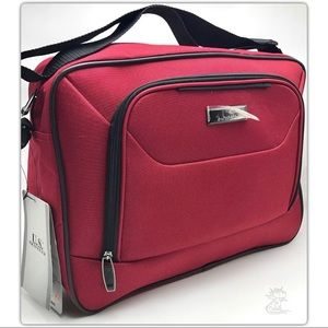 Handbags - America Traveler Carry On Bag